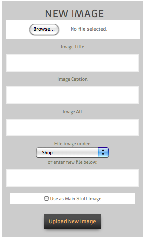 for seo top tricks fill out all fields when uploading from editor