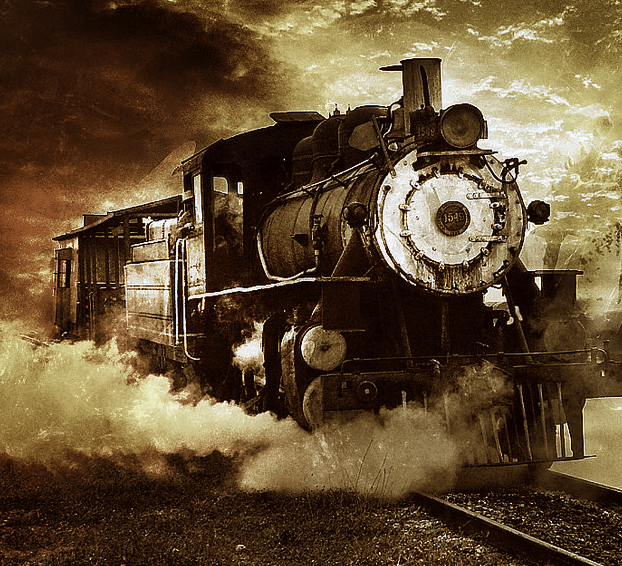 Wild Locomotive-Music and Lyrics by Cork freelance artist, songwriter and poet