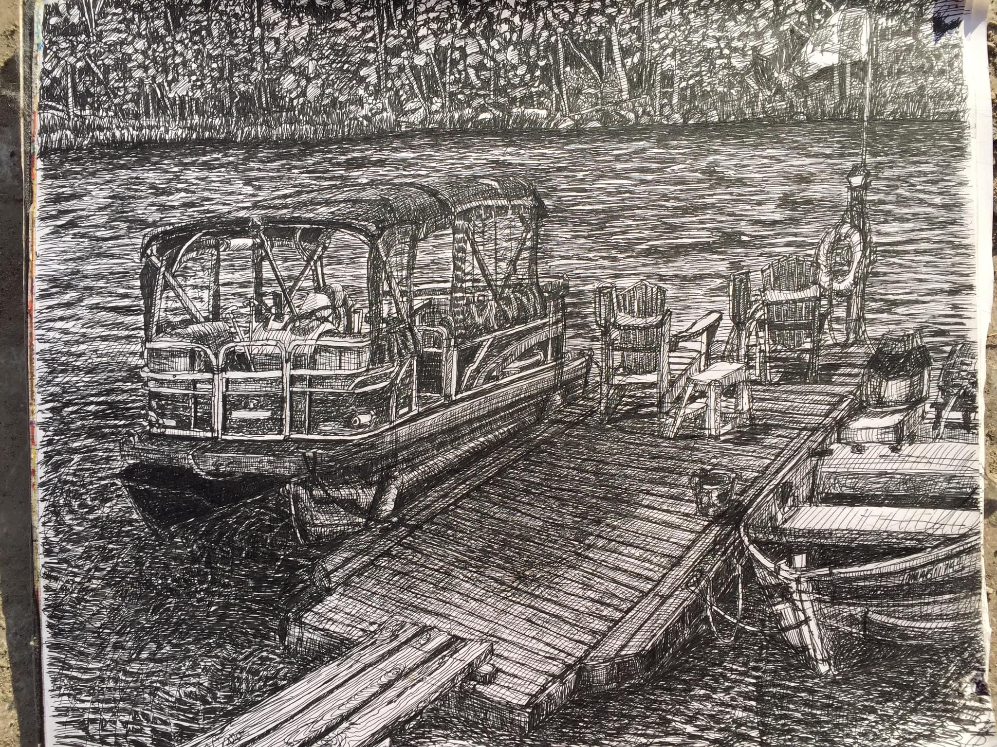 the-final-voyage---2235-manchester-drive-by-cork-ireland-freelance-artist---art-van-leeuwen