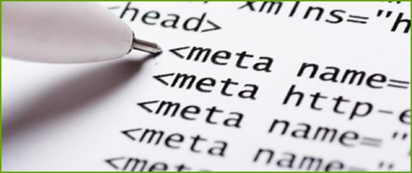 using meta tags can help boost your website on google
