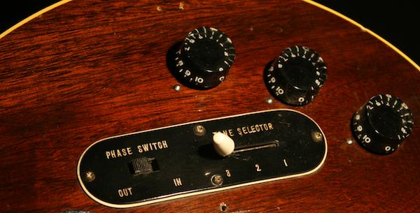 Bass Controls