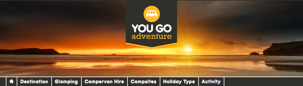 Yougo Adventure website